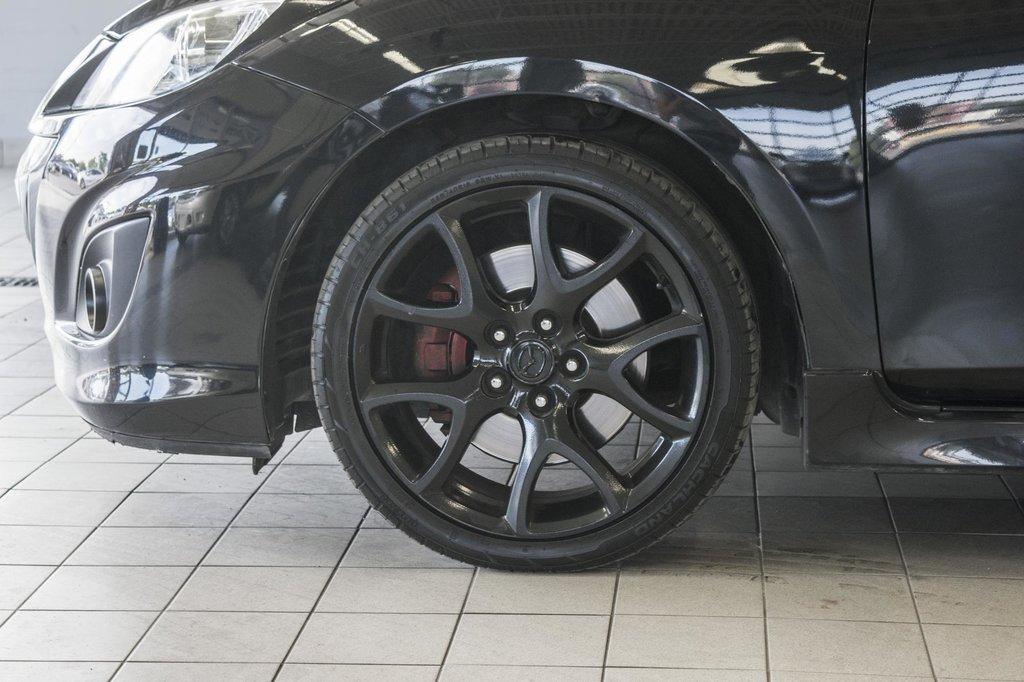 2012 Mazda Mazdaspeed3 ** ** CLIMATISEUR** in Dollard-des-Ormeaux, Quebec - 35 - w1024h768px