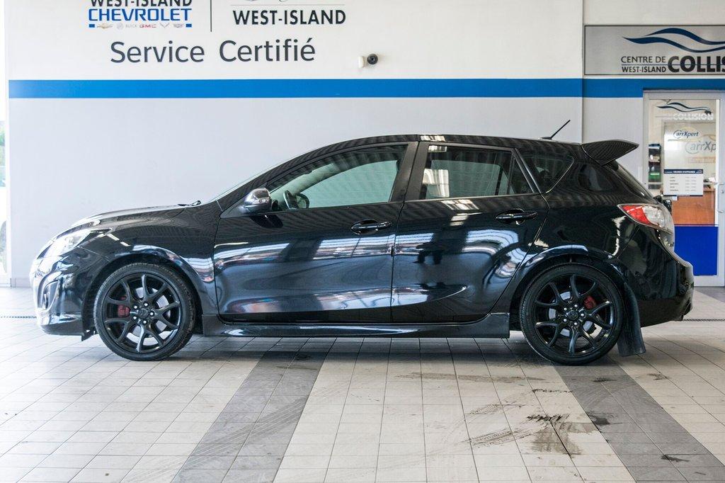 2012 Mazda Mazdaspeed3 ** ** CLIMATISEUR** in Dollard-des-Ormeaux, Quebec - 5 - w1024h768px