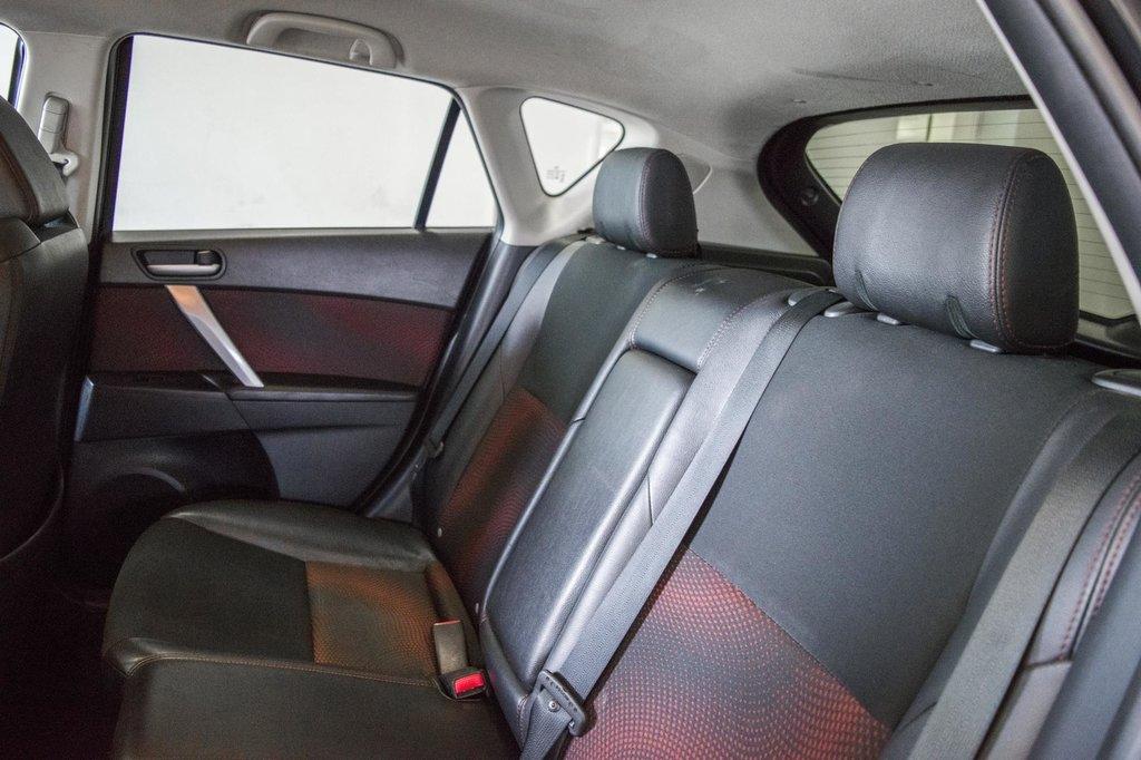 2012 Mazda Mazdaspeed3 ** ** CLIMATISEUR** in Dollard-des-Ormeaux, Quebec - 30 - w1024h768px