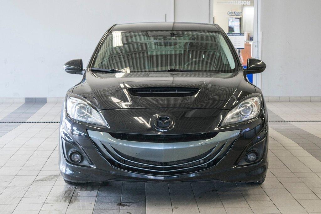 2012 Mazda Mazdaspeed3 ** ** CLIMATISEUR** in Dollard-des-Ormeaux, Quebec - 3 - w1024h768px