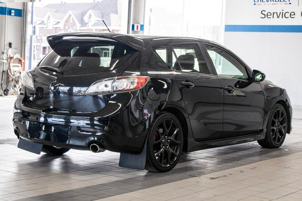 2012 Mazda Mazdaspeed3 ** ** CLIMATISEUR** in Dollard-des-Ormeaux, Quebec - 13 - w1024h768px