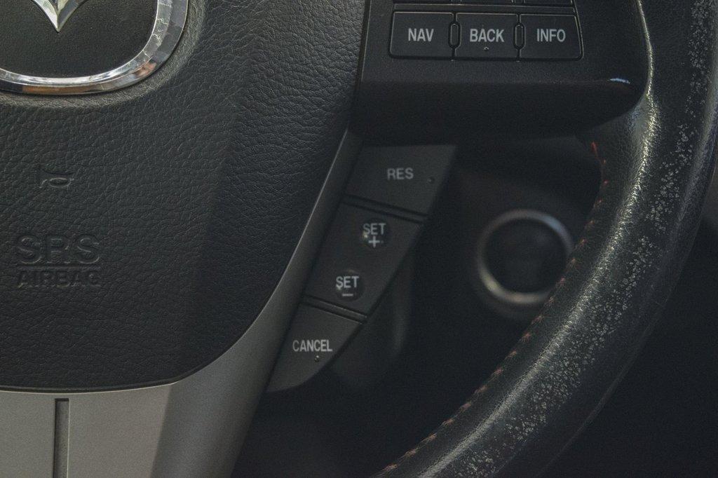 2012 Mazda Mazdaspeed3 ** ** CLIMATISEUR** in Dollard-des-Ormeaux, Quebec - 19 - w1024h768px