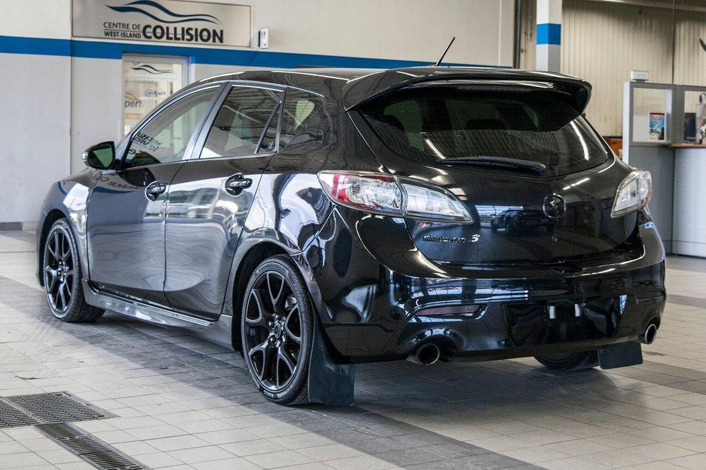 2012 Mazda Mazdaspeed3 ** ** CLIMATISEUR** in Dollard-des-Ormeaux, Quebec - 7 - w1024h768px