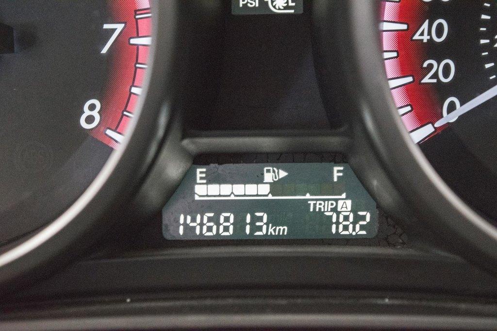 2012 Mazda Mazdaspeed3 ** ** CLIMATISEUR** in Dollard-des-Ormeaux, Quebec - 21 - w1024h768px