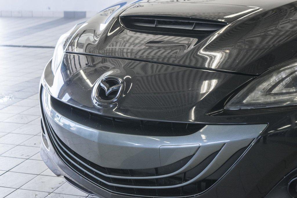 2012 Mazda Mazdaspeed3 ** ** CLIMATISEUR** in Dollard-des-Ormeaux, Quebec - 34 - w1024h768px