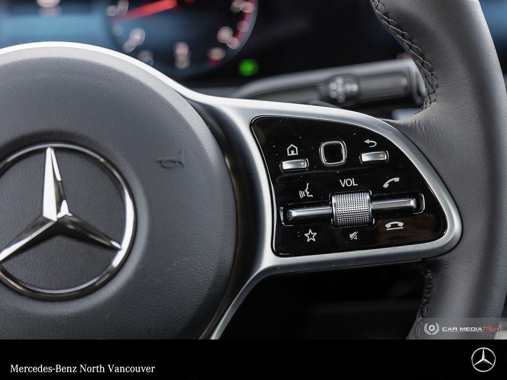 Mercedes-Benz North Vancouver | 2020 Mercedes-Benz A220 ...