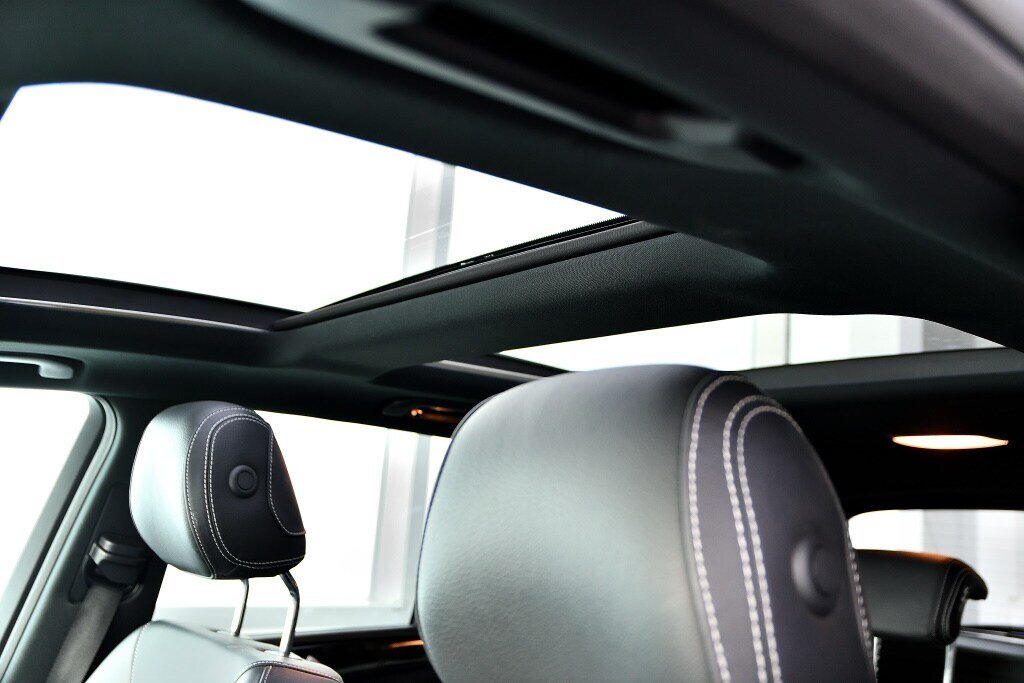 Mercedes-Benz GLE AMG GLE 43 2018 à St-Bruno, Québec - 19 - w1024h768px