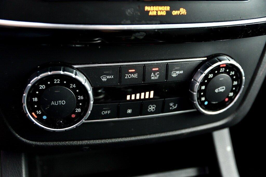 Mercedes-Benz GLE AMG GLE 43 2018 à St-Bruno, Québec - 26 - w1024h768px