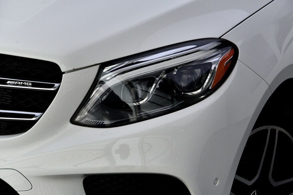 Mercedes-Benz GLE AMG GLE 43 2018 à St-Bruno, Québec - 2 - w1024h768px