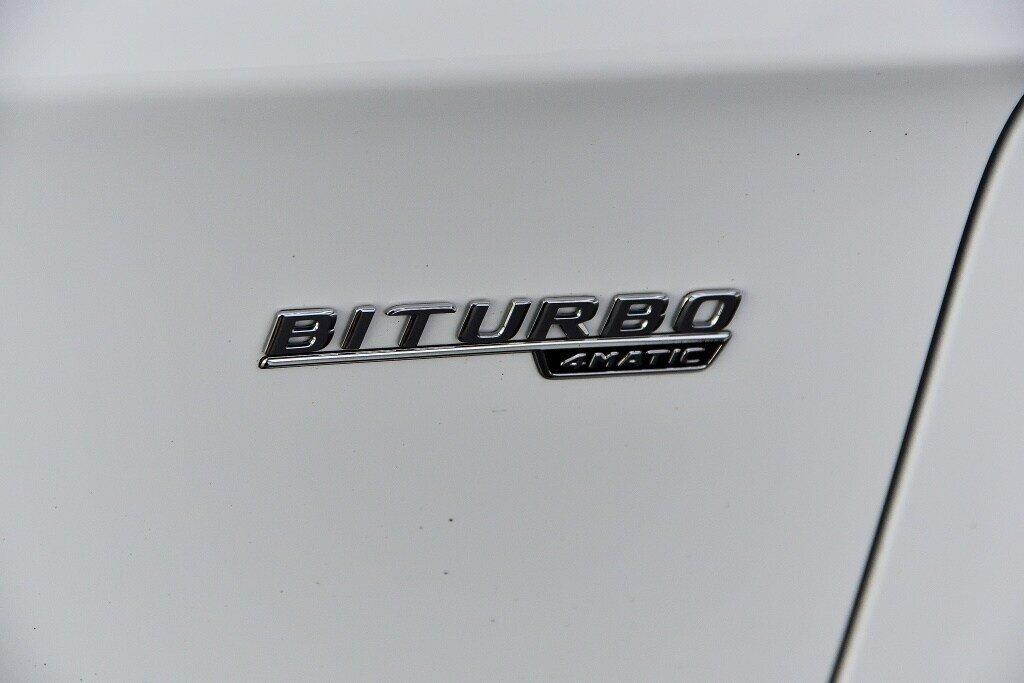 Mercedes-Benz GLE AMG GLE 43 2018 à St-Bruno, Québec - 7 - w1024h768px