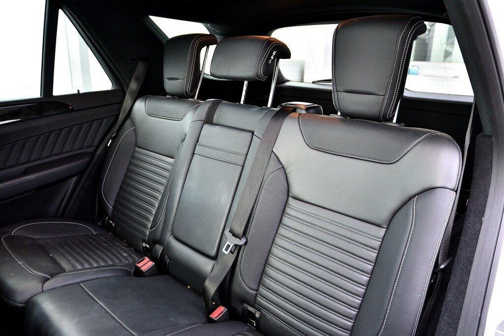 Mercedes-Benz GLE AMG GLE 43 2018 à St-Bruno, Québec - 18 - w1024h768px