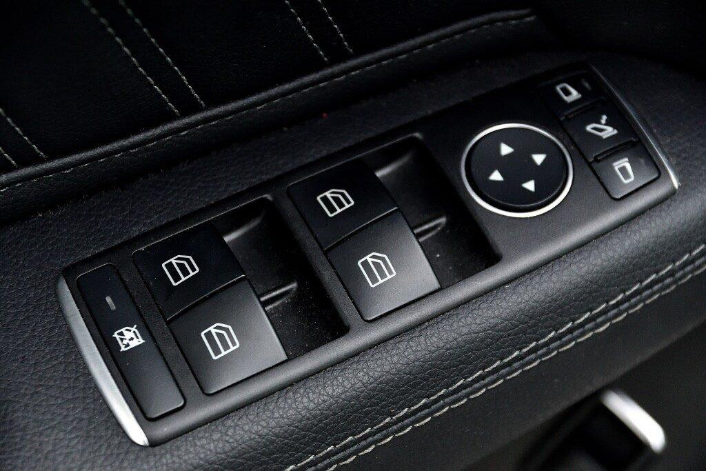 Mercedes-Benz GLE AMG GLE 43 2018 à St-Bruno, Québec - 15 - w1024h768px