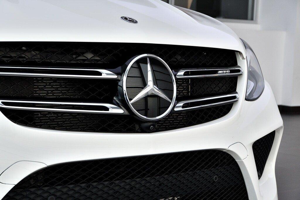 Mercedes-Benz GLE AMG GLE 43 2018 à St-Bruno, Québec - 3 - w1024h768px