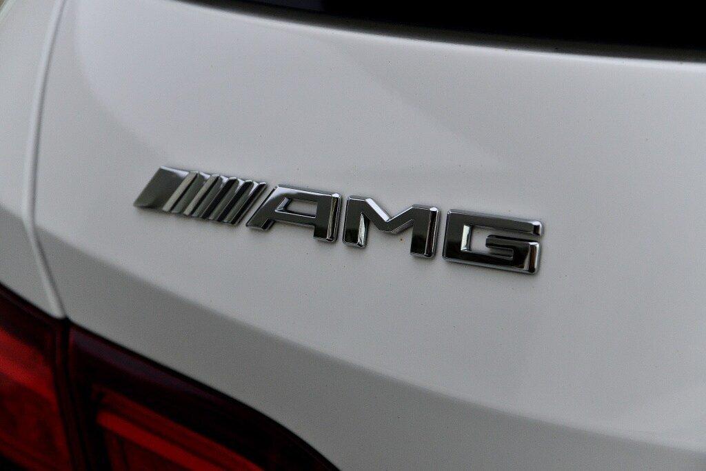 Mercedes-Benz GLE AMG GLE 43 2018 à St-Bruno, Québec - 10 - w1024h768px