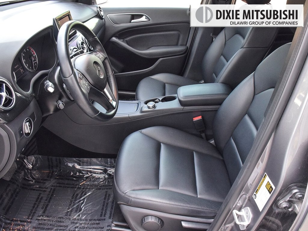 2014 Mercedes-Benz B250 Sports Tourer in Mississauga, Ontario - 10 - w1024h768px