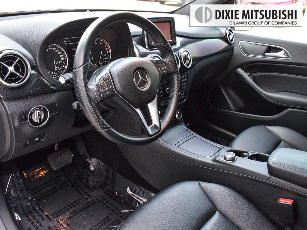 2014 Mercedes-Benz B250 Sports Tourer in Mississauga, Ontario - 11 - w1024h768px