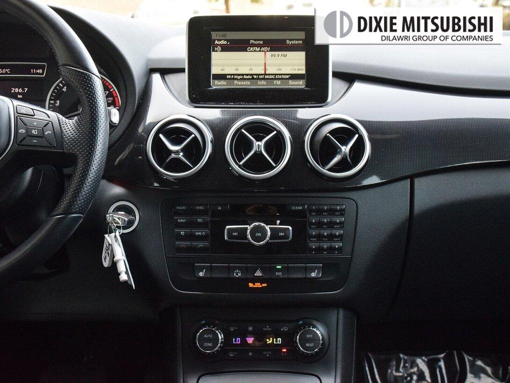 2014 Mercedes-Benz B250 Sports Tourer in Mississauga, Ontario - 18 - w1024h768px