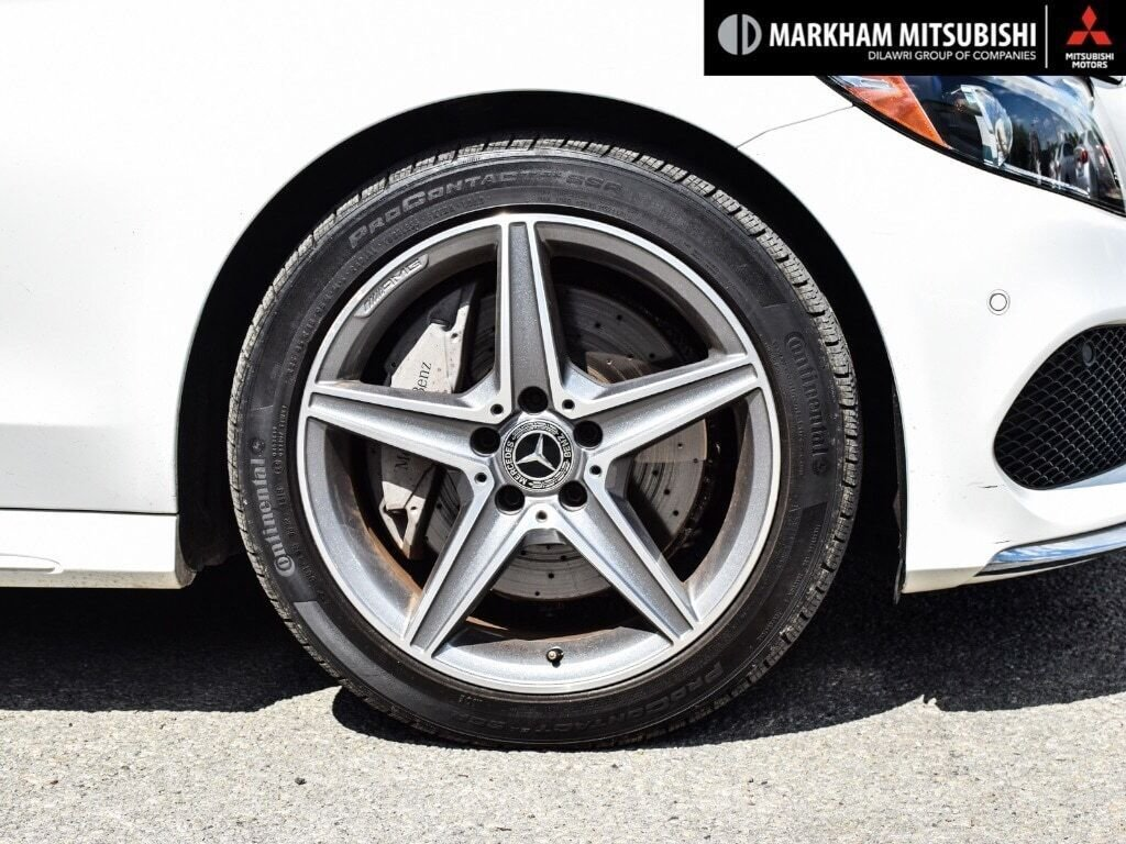 2018 Mercedes-Benz C300 4MATIC Coupe in Markham, Ontario - 8 - w1024h768px
