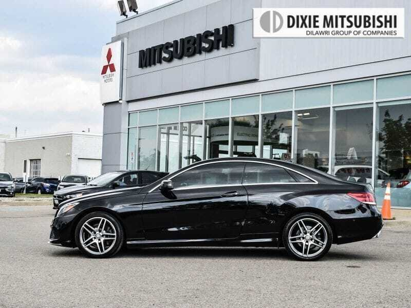 2016 Mercedes-Benz E400 4MATIC Coupe in Mississauga, Ontario - 6 - w1024h768px