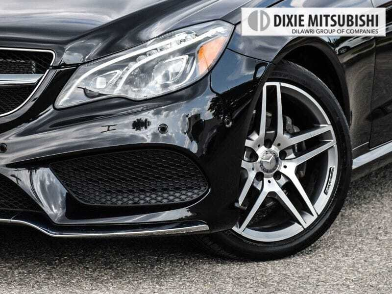 2016 Mercedes-Benz E400 4MATIC Coupe in Mississauga, Ontario - 2 - w1024h768px