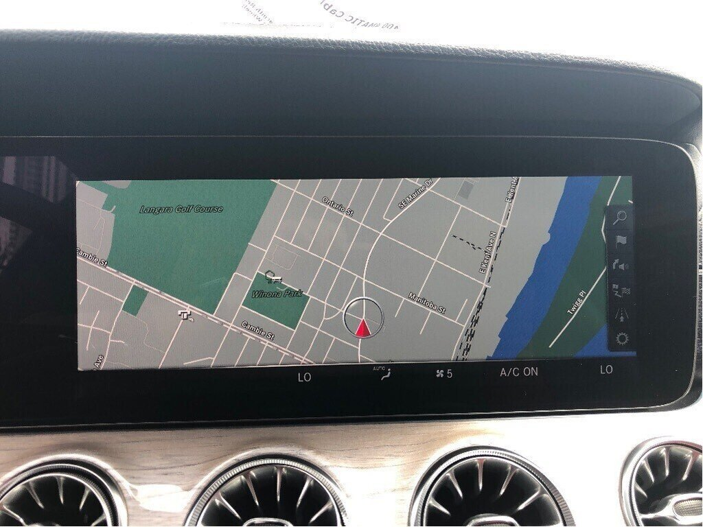 2018 Mercedes-Benz E400 4MATIC Cabriolet in Vancouver, British Columbia - 19 - w1024h768px