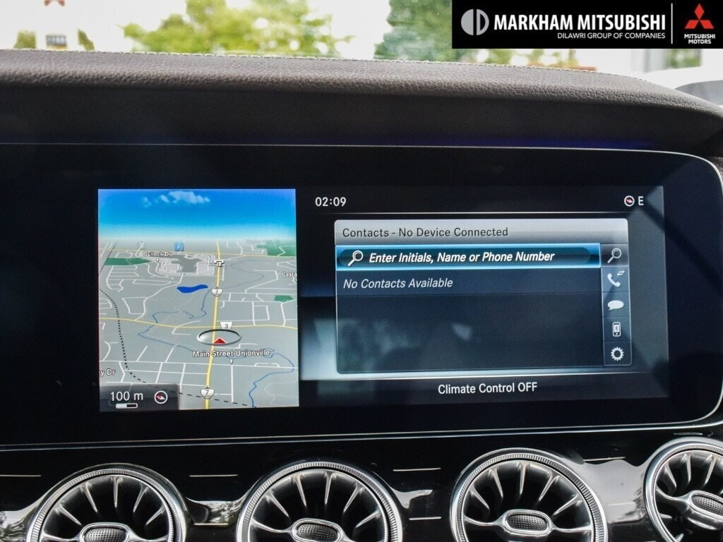 2018 Mercedes-Benz E400 4MATIC Coupe in Markham, Ontario - 18 - w1024h768px