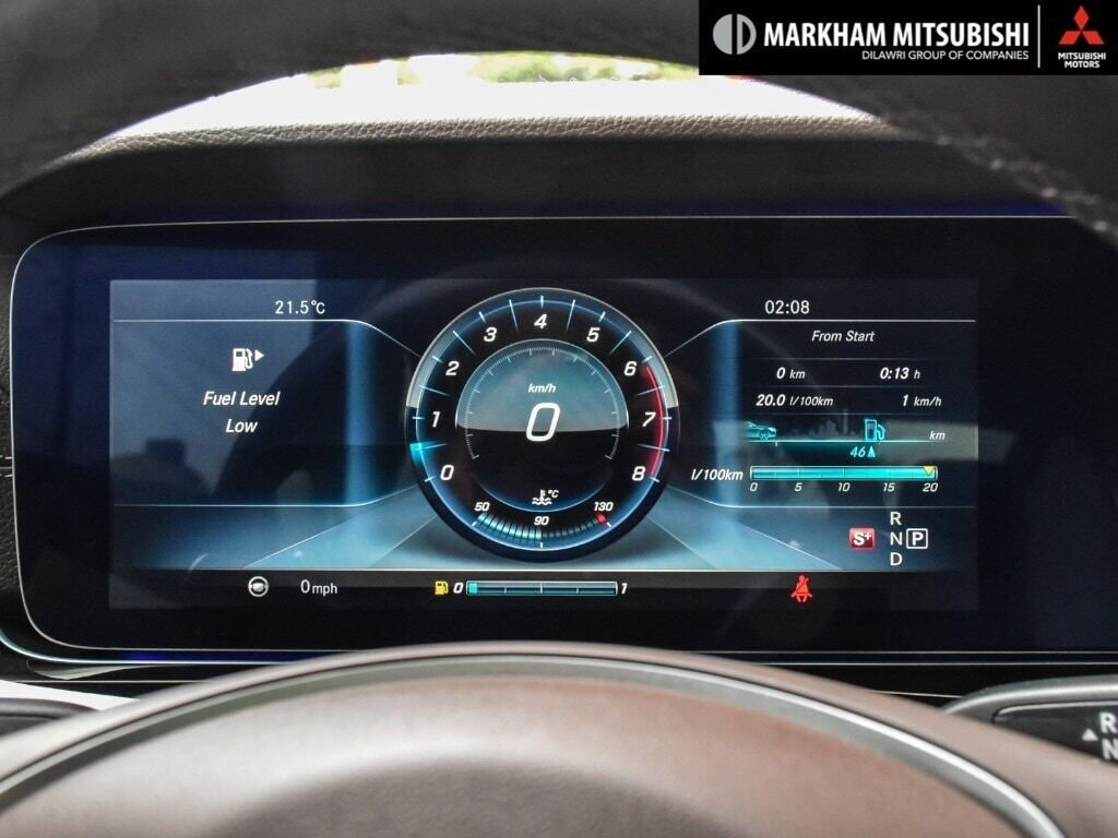 2018 Mercedes-Benz E400 4MATIC Coupe in Markham, Ontario - 14 - w1024h768px