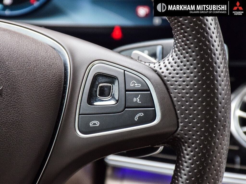 2018 Mercedes-Benz E400 4MATIC Coupe in Markham, Ontario - 16 - w1024h768px