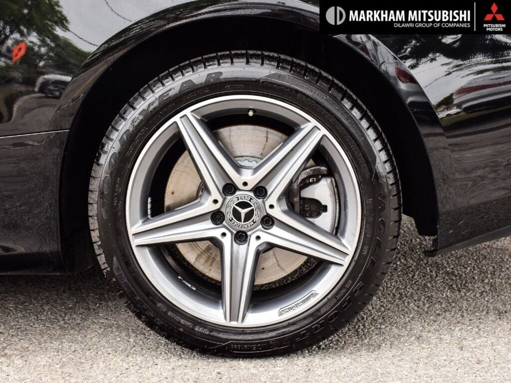 2018 Mercedes-Benz E400 4MATIC Coupe in Markham, Ontario - 9 - w1024h768px