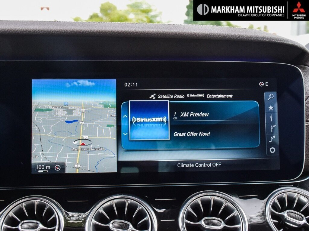2018 Mercedes-Benz E400 4MATIC Coupe in Markham, Ontario - 20 - w1024h768px