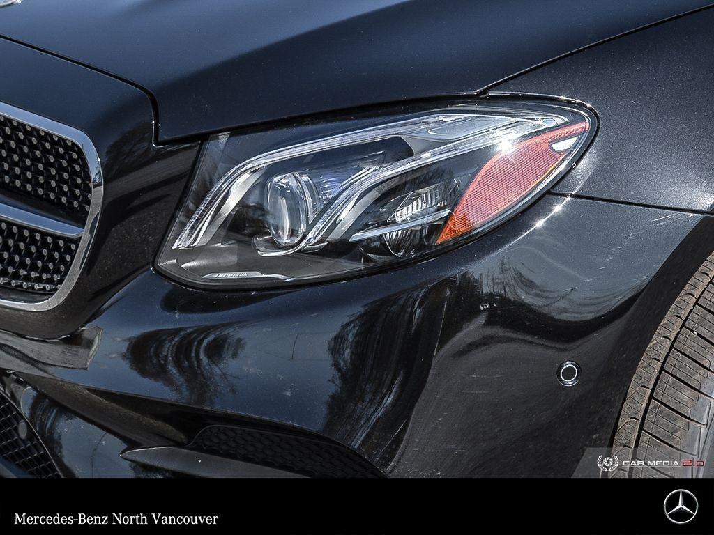 Mercedes-Benz North Vancouver | 2020 Mercedes-Benz E450 ...