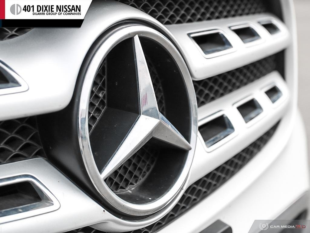 2018 Mercedes-Benz GLA250 4MATIC SUV in Mississauga, Ontario - 9 - w1024h768px