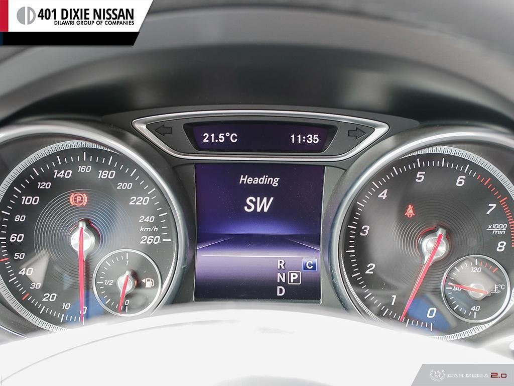 2018 Mercedes-Benz GLA250 4MATIC SUV in Mississauga, Ontario - 15 - w1024h768px