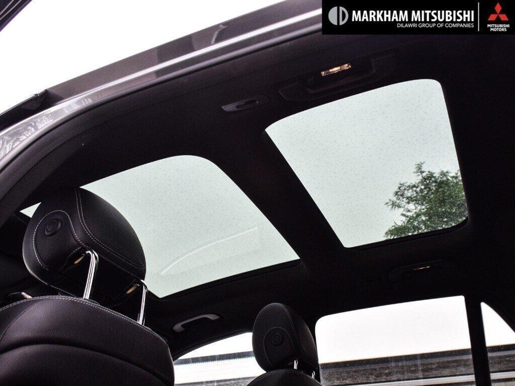 2017 Mercedes-Benz GLC300 4MATIC SUV in Markham, Ontario - 24 - w1024h768px