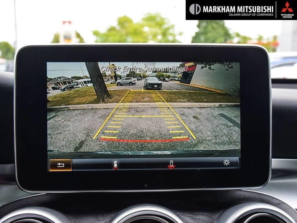 2017 Mercedes-Benz GLC300 4MATIC SUV in Markham, Ontario - 19 - w1024h768px