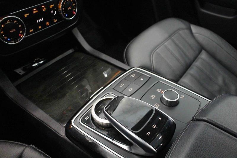 2016 Mercedes-Benz GLE350d 4MATIC in Regina, Saskatchewan - 4 - w1024h768px