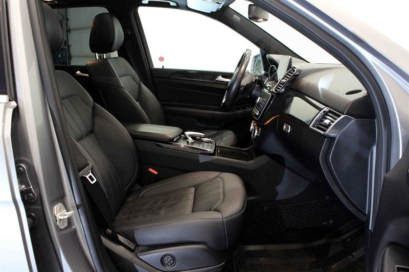 2016 Mercedes-Benz GLE350d 4MATIC in Regina, Saskatchewan - 16 - w1024h768px