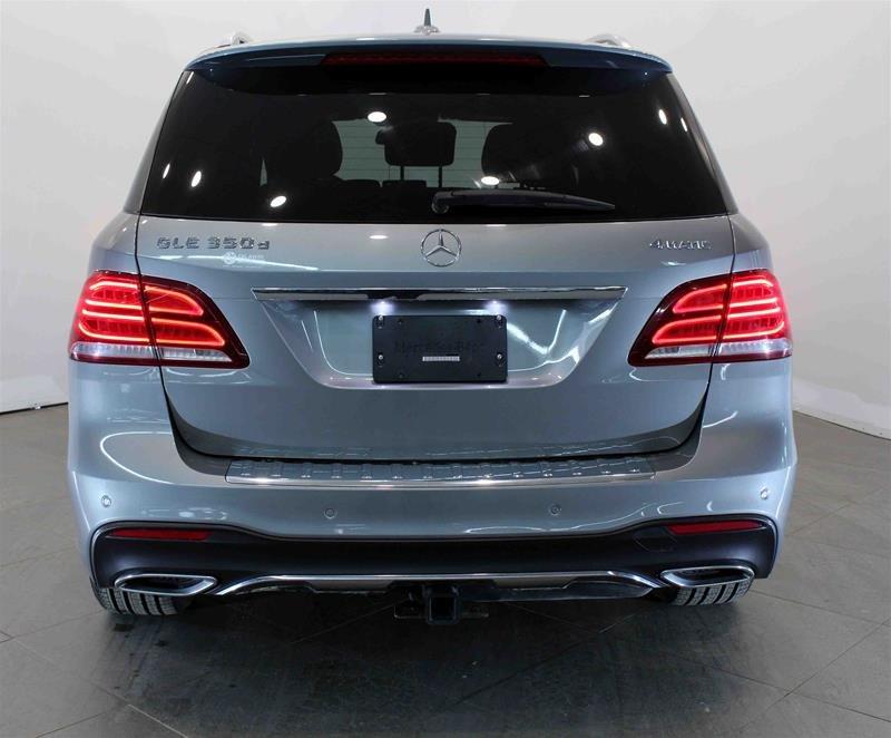 2016 Mercedes-Benz GLE350d 4MATIC in Regina, Saskatchewan - 18 - w1024h768px