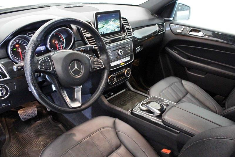 2016 Mercedes-Benz GLE350d 4MATIC in Regina, Saskatchewan - 7 - w1024h768px