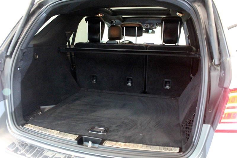 2016 Mercedes-Benz GLE350d 4MATIC in Regina, Saskatchewan - 14 - w1024h768px