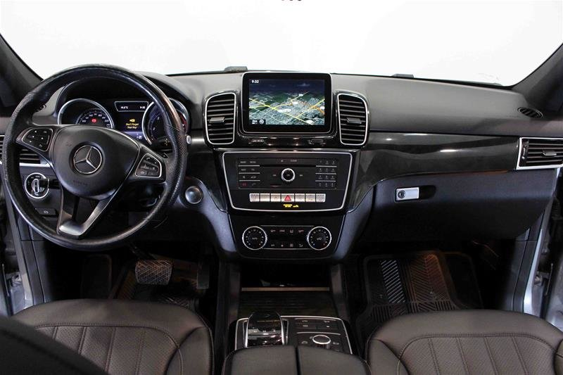 2016 Mercedes-Benz GLE350d 4MATIC in Regina, Saskatchewan - 11 - w1024h768px
