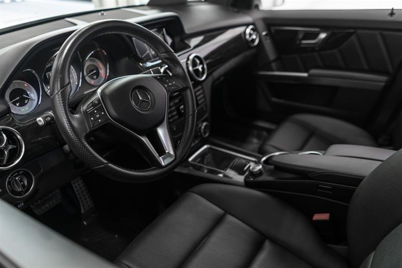 2015 Mercedes-Benz GLK250 BlueTEC 4MATIC SUV in Langley, British Columbia - 11 - w1024h768px