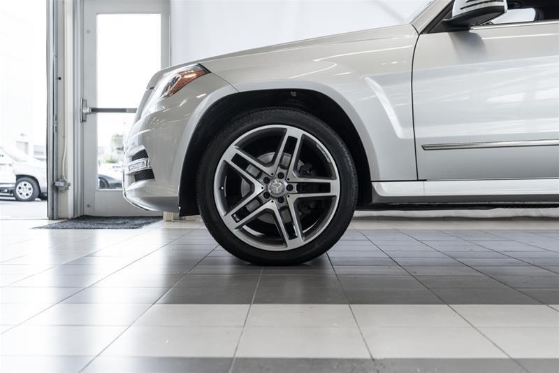 2015 Mercedes-Benz GLK250 BlueTEC 4MATIC SUV in Langley, British Columbia - 28 - w1024h768px