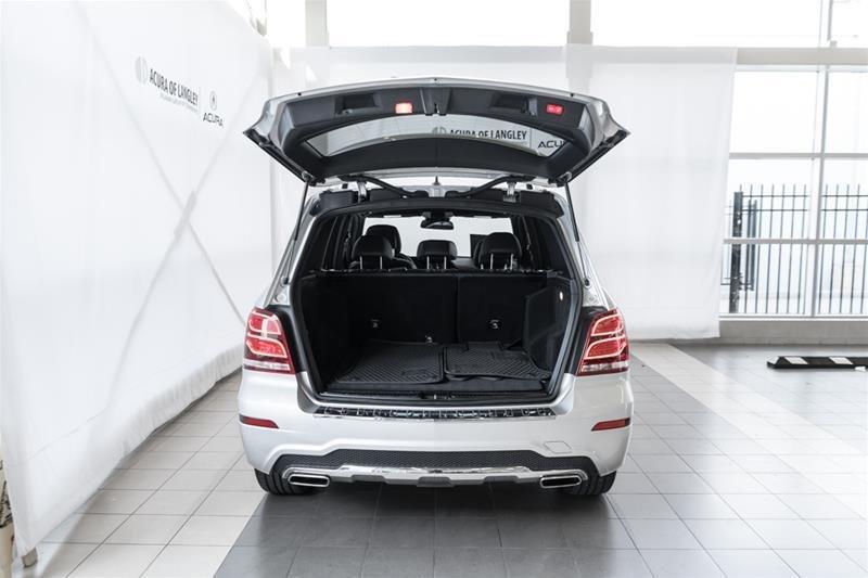 2015 Mercedes-Benz GLK250 BlueTEC 4MATIC SUV in Langley, British Columbia - 27 - w1024h768px
