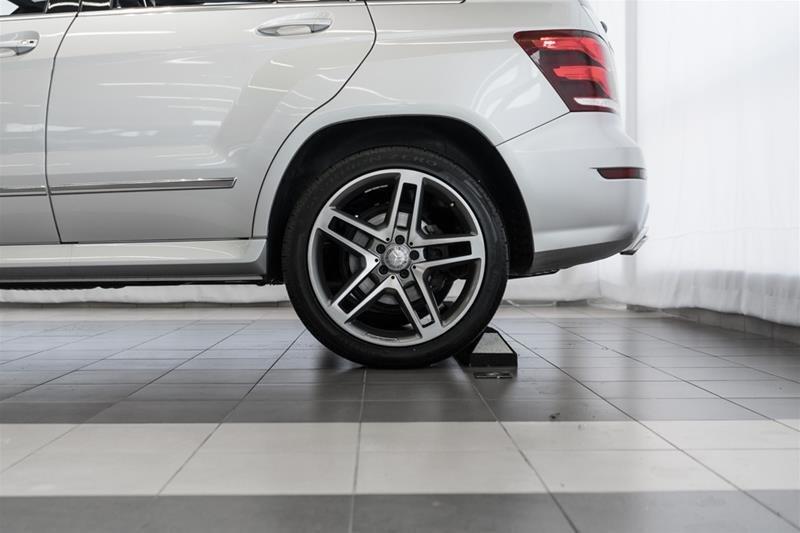 2015 Mercedes-Benz GLK250 BlueTEC 4MATIC SUV in Langley, British Columbia - 29 - w1024h768px