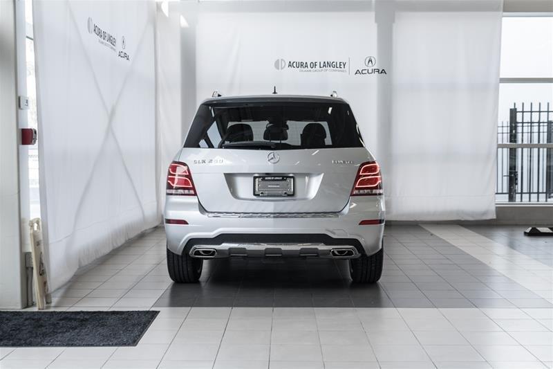 2015 Mercedes-Benz GLK250 BlueTEC 4MATIC SUV in Langley, British Columbia - 7 - w1024h768px