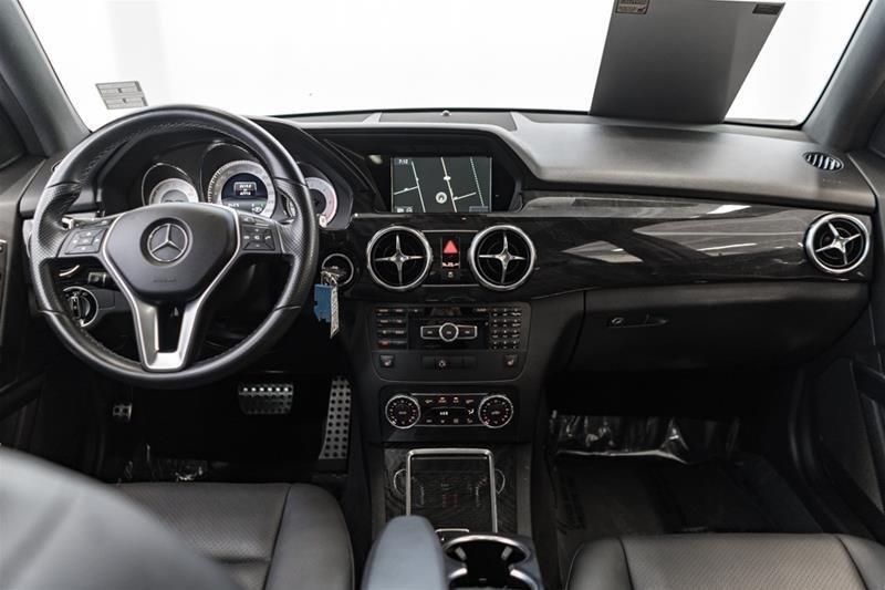 2015 Mercedes-Benz GLK250 BlueTEC 4MATIC SUV in Langley, British Columbia - 37 - w1024h768px