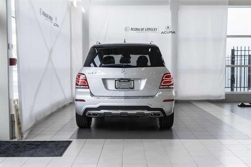 2015 Mercedes-Benz GLK250 BlueTEC 4MATIC SUV in Langley, British Columbia - 26 - w1024h768px