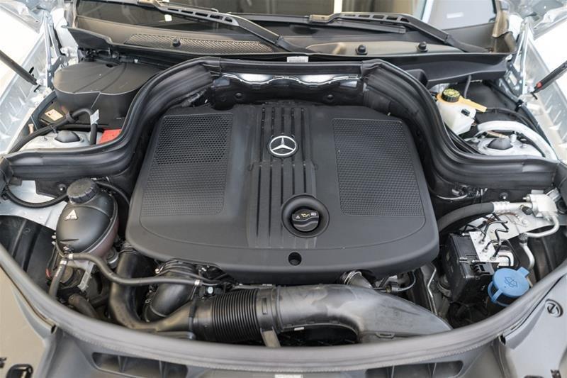 2015 Mercedes-Benz GLK250 BlueTEC 4MATIC SUV in Langley, British Columbia - 38 - w1024h768px
