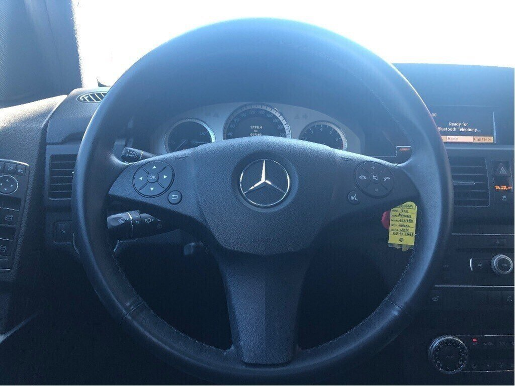 2011 Mercedes-Benz GLK350 4MATIC in Vancouver, British Columbia - 16 - w1024h768px